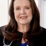 A headshot of Dr. Margaret Fitzgerald